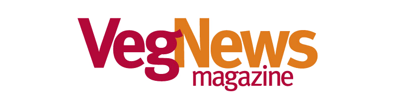 VegNews Magazine This Week's Must-Have