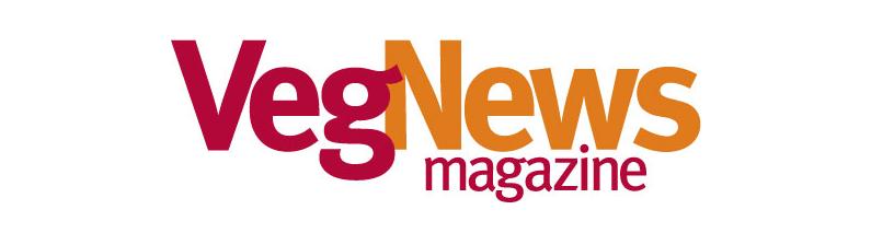 VegNews Magazine This Week's Must-Have